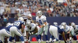 Dallas Cowboys Smash Colts Win NFC East