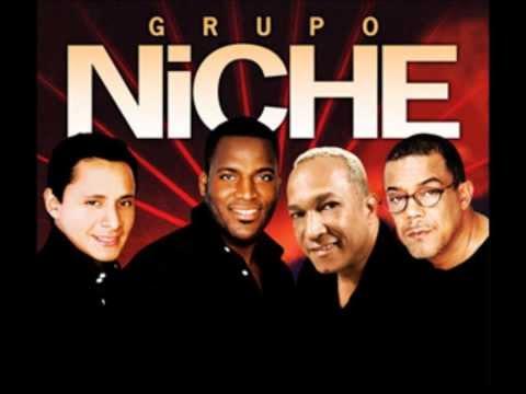 -SIN SENTIMIENTO- GRUPO NICHE (FULL AUDIO)