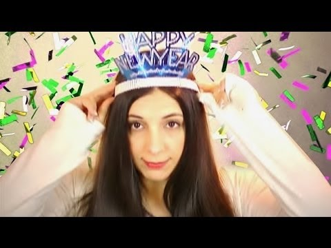 The Top 55 ASMR Triggers of 2013---A Binaural Triggerfest Of The Year's Best Tingle Tries