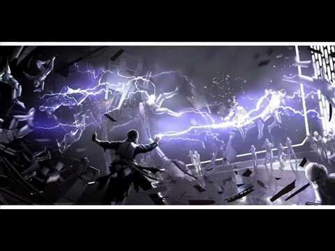 star wars force lightning sound effects youtube