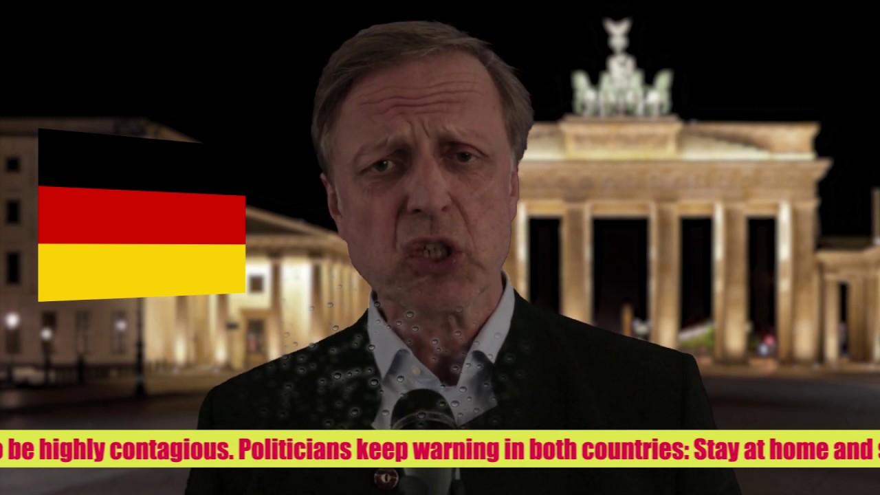 Contagious Deutsch