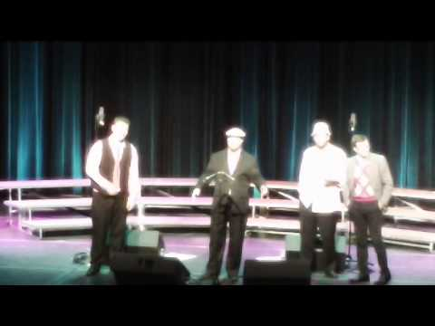 Long Island Sound Chapter Show at the Dix Hills Performing Arts Center