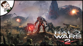 THE BANISHED MUST BE DEFEATED! Halo Wars 2 Campaign Gameplay