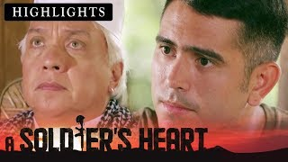 Alex discovers that Yosef's youngest son is still alive | A Soldier's Heart (With Eng Subs)