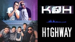 "Nicki Minaj ""Va Va Voom"" Cover (Highway + KOH + Mike Keller Collaboration)"