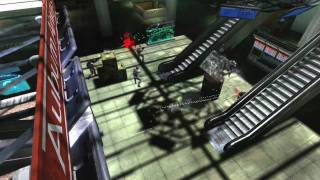 F.E.A.R 3 Multiplayer HD video game trailer - PS3 X360 PC