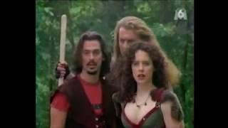 1x06 les nouvelles aventures de robn des bois