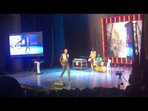 African Talents Awards Extra Ceremony Music Show
