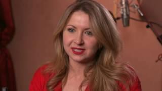 Nina Arianda: FLORENCE FOSTER JENKINS