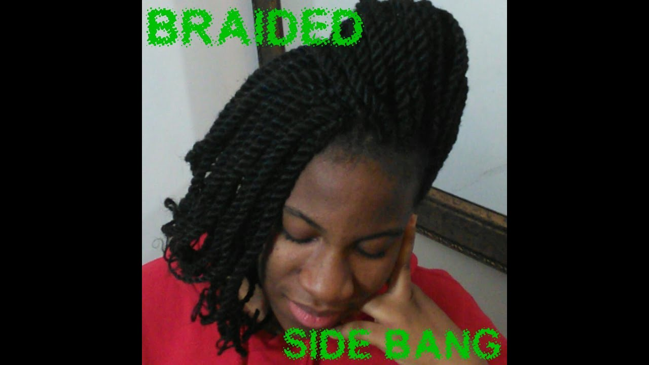 HAIRSTYLES FOR SHORT BRAIDS/braids hairstyles for black women ...
