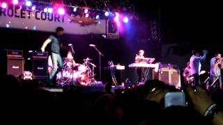 "Big Time Rush - ""Famous"" - Live (HD) 2011 - NYS Fair Syracuse, NY"