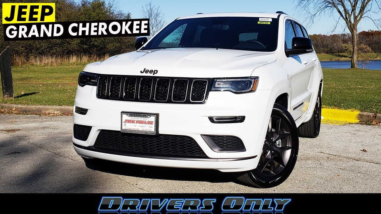 2020 Jeep Grand Cherokee Still An Amazing Suv Youtube