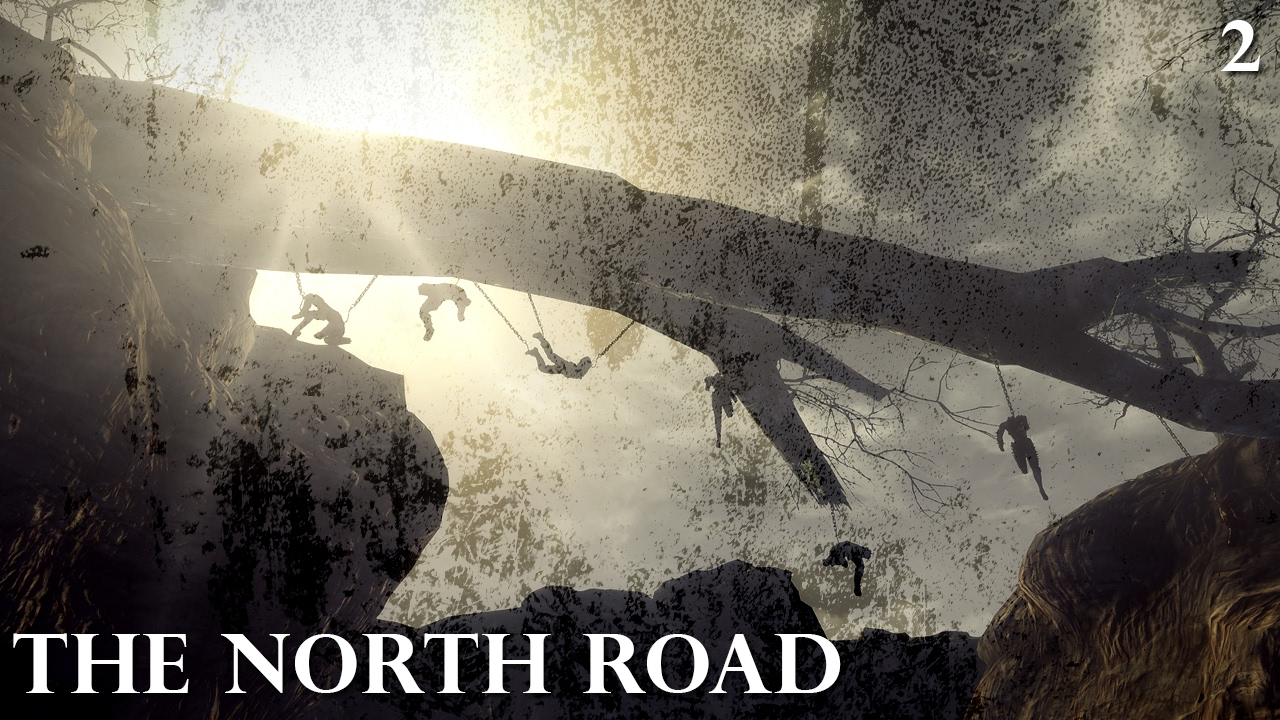 New Vegas Mods: The North Road - Part 2