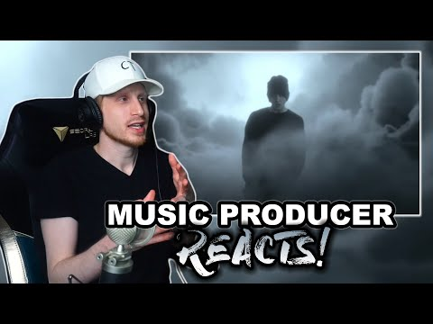 Music Producer Reacts to NF - Clouds