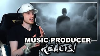Producer Reacts To Nf Clouds