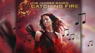 The Hunger Games: Catching Fire Soundtrack to Include Christina Aguilera, Lorde & More thumbnail