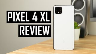 Google Pixel 4 XL Review: A Great Phone (with a Discount)