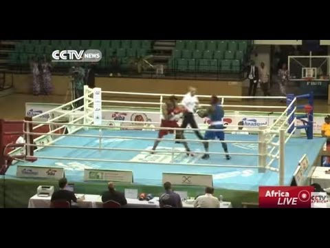 Over 200 boxers in Cameroon to fight for 30 Rio Olympics tickets
