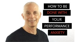Get anxiety of How to performance rid sexual