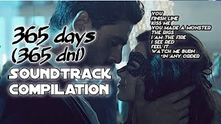 365 days (365 dni) OST COMPILATION - 365 days movie songs english