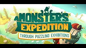 A Monster S Expedition Full Game Gameplay Walkthrough Part 1 Apple Arcade Youtube