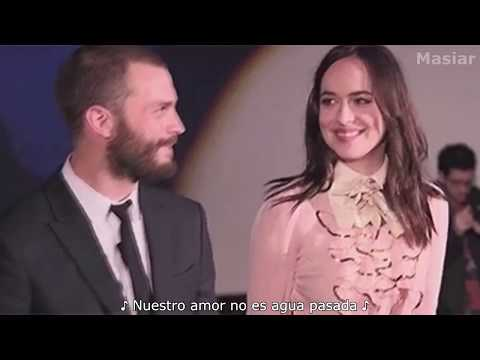 Under The Bridge ♥ Jamie Dornan & Dakota Johnson [#Damie] (Subt.) Select HD