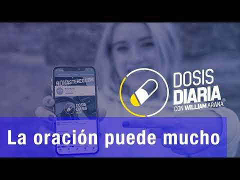 Download Dosis Diaria Roka - La oración puede mucho