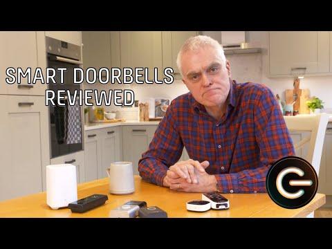 The latest Smart Doorbells Reviewed | The Gadget Show