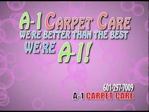 A-1 Carpet Care Hattiesburg.Hattiesburg Carpet Cleaning ...