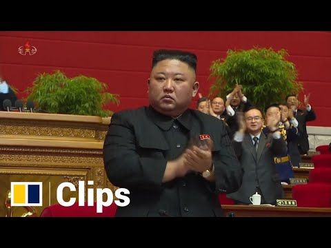 Kim Jong-un adds new title: general secretary of the ruling