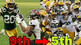 Green bay Packers  How Joe Barry can change the Packers defense!!