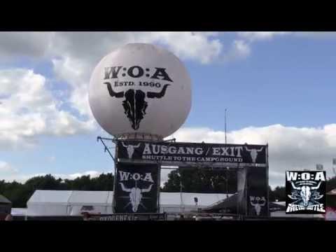 Wacken Metal Battle - Trailer (USA)