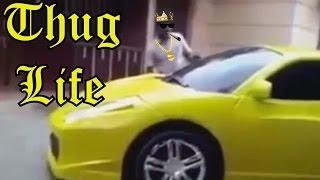 OS REIS DO THUG LIFE | THE KING OF THUG LIFE #18
