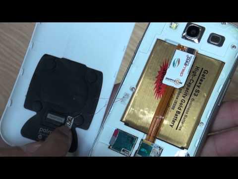 Tinhte.vn - Trên tay Samsung Galaxy S3 độ 2 SIM và sạc không dây