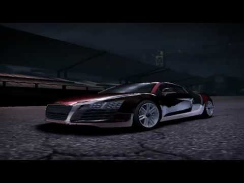 NFS Carbon Drift King