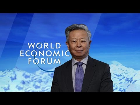 Exclusive interview at Davos: AIIB President
