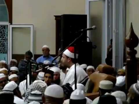 Amazing Recitation !!!! Surah Rahman with English Translation by Sheikh Hajjaj Ramdhan Al-Hindawi
