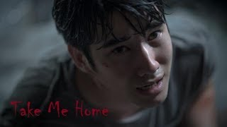 Video Film Horor Thailand Take Me Home Full Sub Indonesia download MP3, 3GP, MP4, WEBM, AVI, FLV Oktober 2017