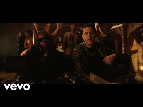 G-Eazy - I Wanna Rock (Official Video) ft. Gunna