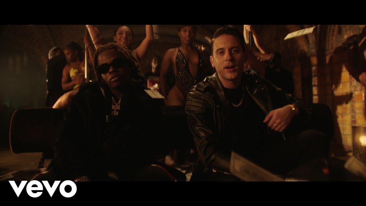 G-Eazy - I Wanna Rock (Official Video) ft. Gunna