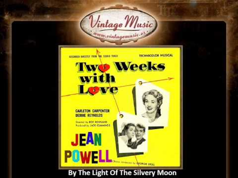 Jane Powell  By The Light Of The Silvery Moon VintageMusic.es