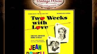 Jane Powell -- By The Light Of The Silvery Moon (VintageMusic.es)