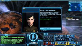 Star Trek Online - Out in the Cold Part 2