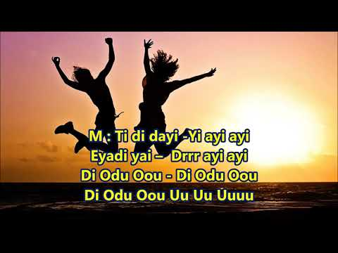 Kya Naam Hai Tera - Nauker Biwi Ka - Full Karaoke Scrolling Lyrics