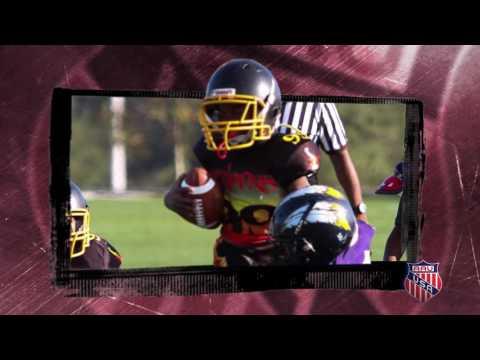 AAU Sports Montage