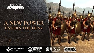 Total War: ARENA Open Beta Is On: Carthage Joins the Battle