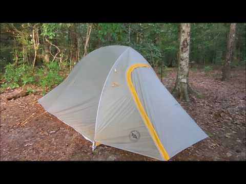 Which Tent Is Better Msr Hubba Vs Big Agnes Copper Spur