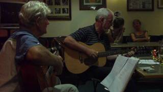 The Uncle Bill Roach Band – Billy The Kid Video Thumbnail