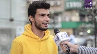 المصريون لـ المنتخب الأولمبى: فرحتونا ورفعتوا اسم مصر عاليا.. فيديو
