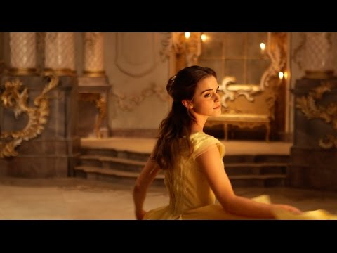 """""""Empowered Belle"""" Featurette - Disney's Beauty and the Beast from YouTube · Duration:  1 minutes 30 seconds"""